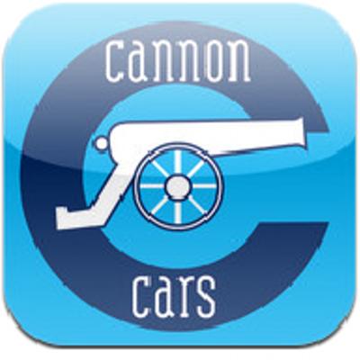 CannonCarsLogo